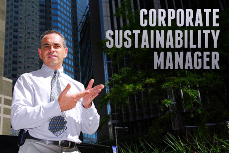 Every Boardroom needs a C-suite Sustainabilityposition