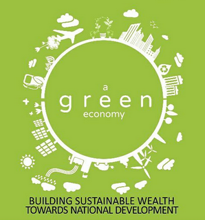 #GreenEconomy Event