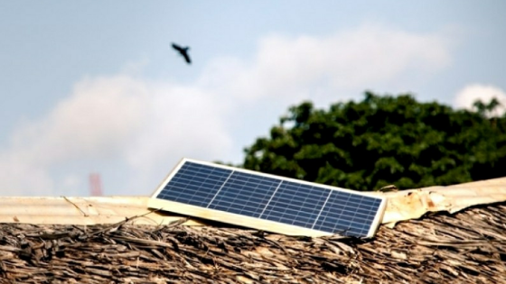 Call for applications: Support to curb the Solar E-WasteMenace