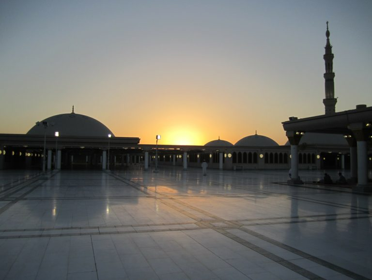 Plans in place to have solar on all mosques