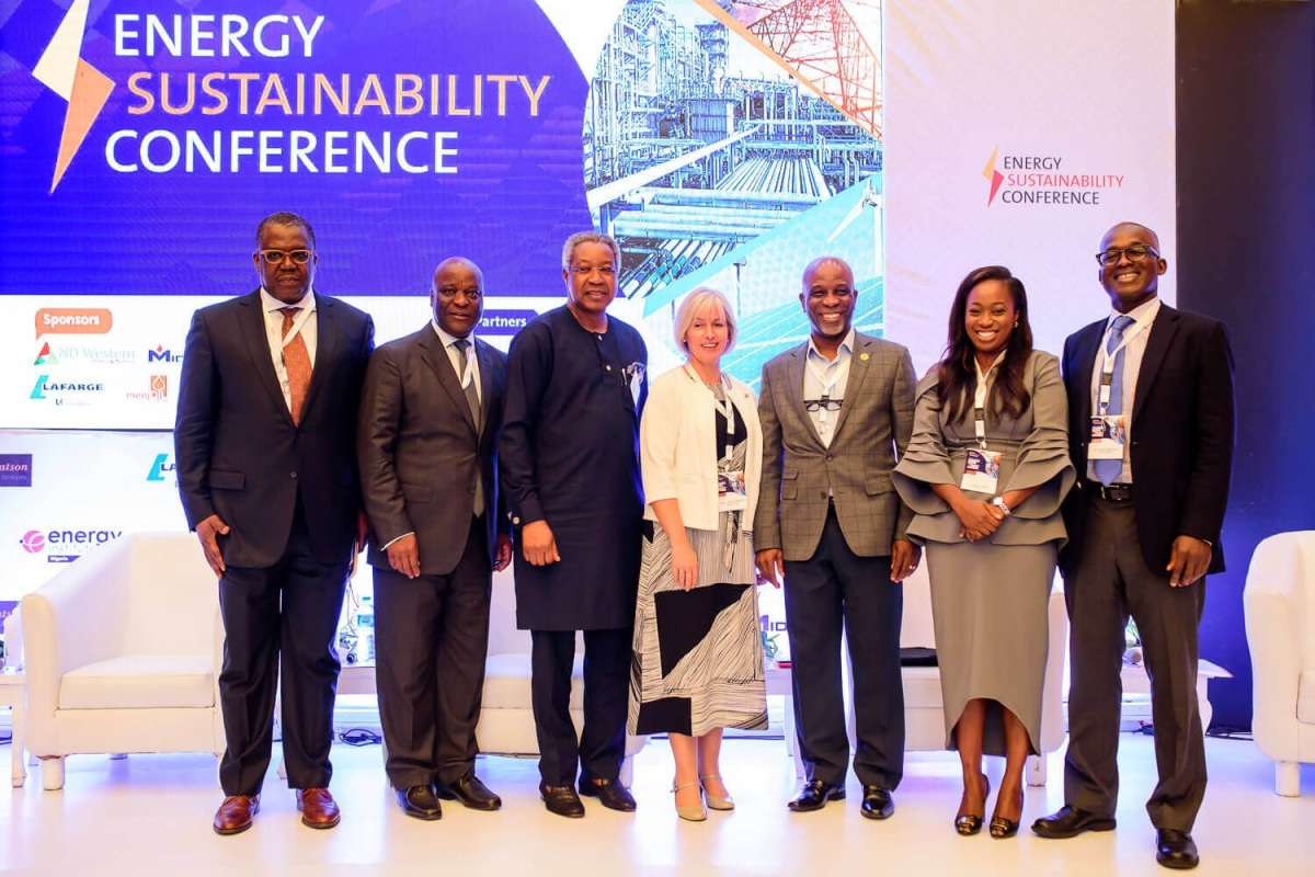 Energy Sustainability Conference in Nigeria