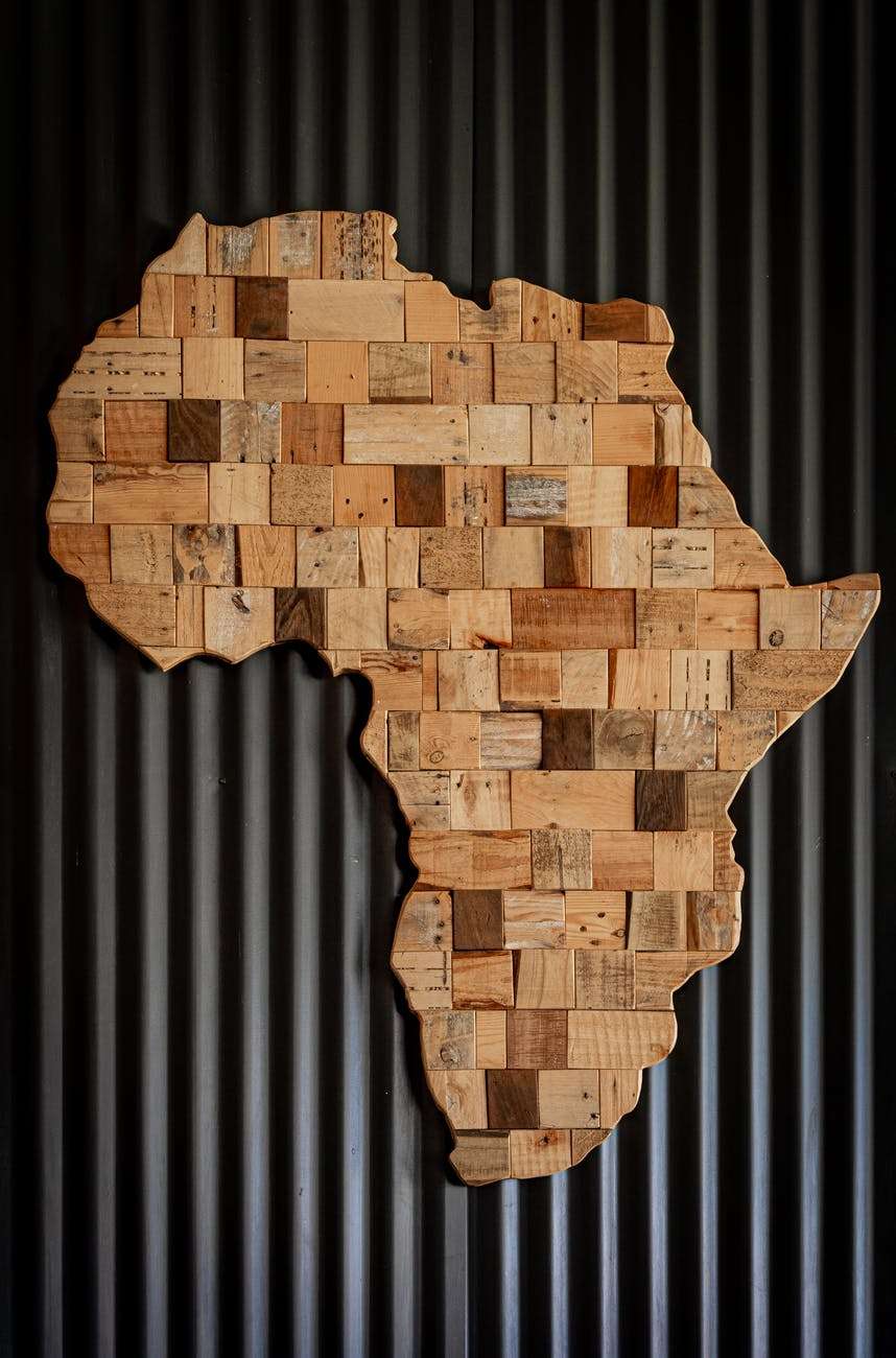 Transforming Africa through Sustainability