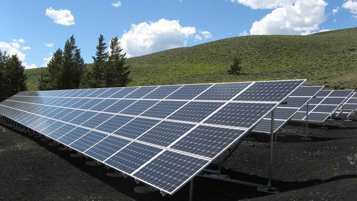 Off-Grid Energy Intern
