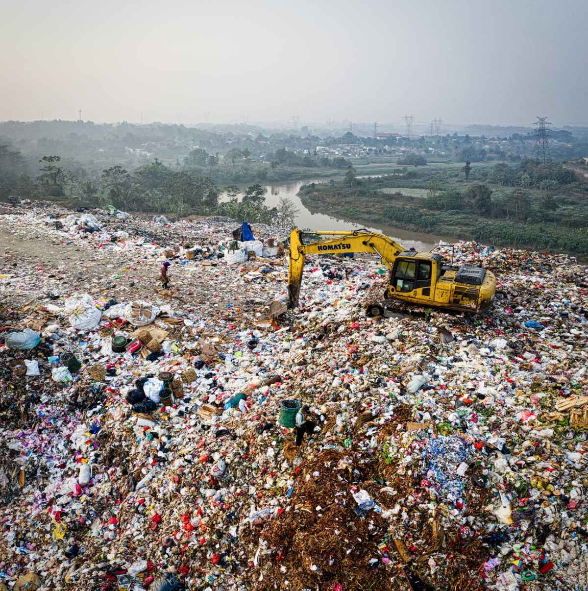 Practical Tools for Solid Waste Management &  Reduction of EnvironmentalDamage