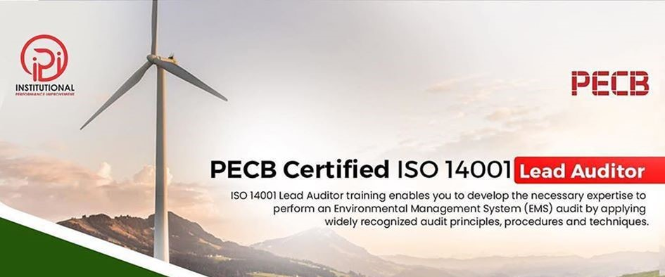 Master the Audit of Environmental Management Systems (EMS) based on ISO14001